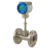 Smart Target Flowmeter