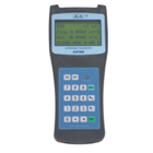 Portable Transit-Time Ultrasonic Flowmeter (Model AUF600 Series) 1