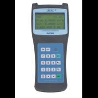 Portable Transit-Time Ultrasonic Flowmeter (Model
