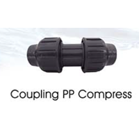 Coupling PP Compress