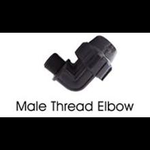 Male Thread Elbow