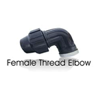 Female Thread Elbow 1