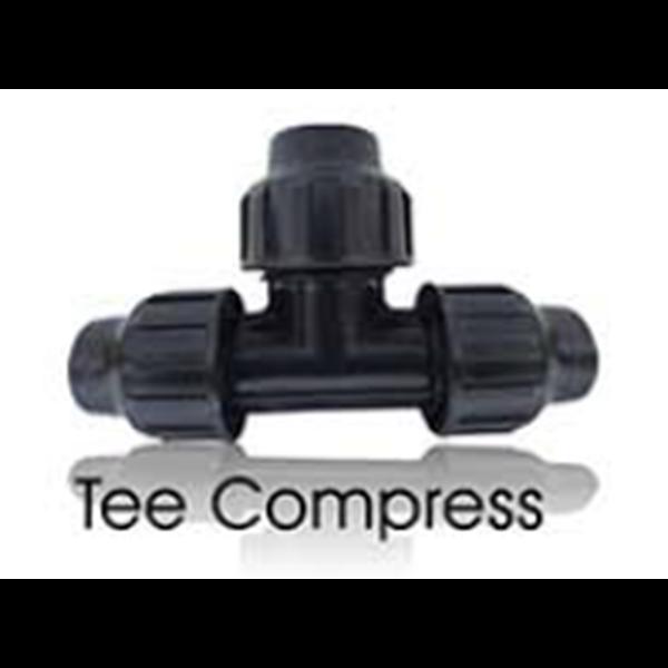 Tee Compress