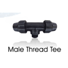 Male Thread Tee 1