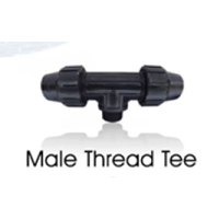 Male Thread Tee