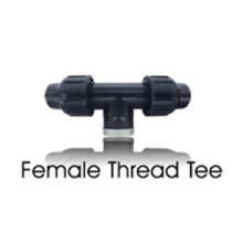 Female Thread Tee