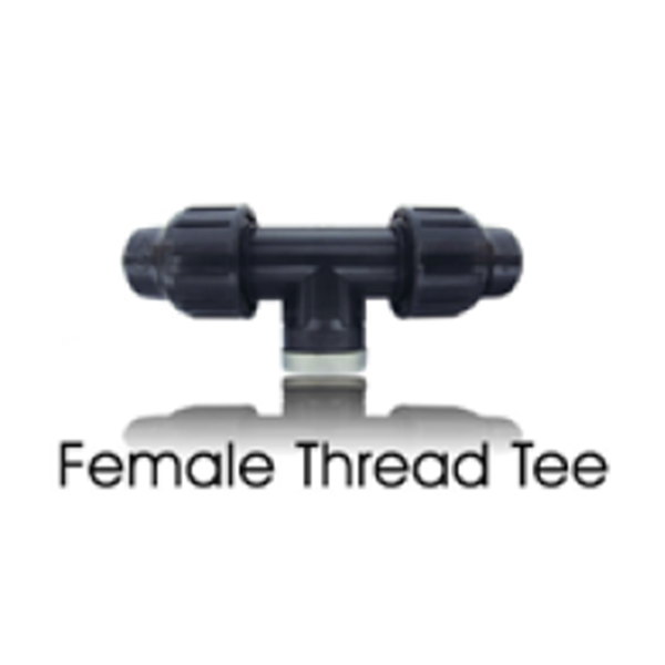 Female Thread Tee