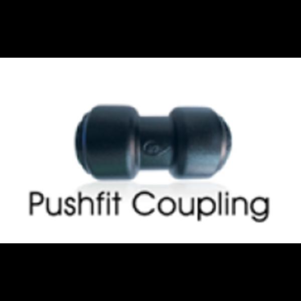 Pushfit Coupling