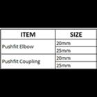 Pushfit Elbow 2