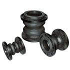 Flexible Rubber Joint (Twin Sphere) 1