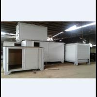 Jual Karoseri Box Aluminium 7