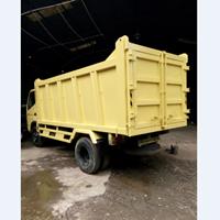 Karoseri Dump Truck 2