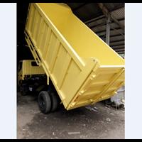 Karoseri Dump Truck 3