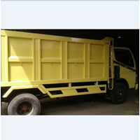 Karoseri Dump Truck 4