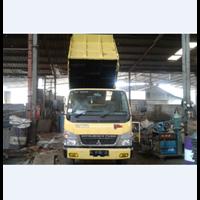 Karoseri Dump Truck 8