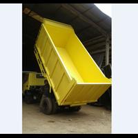 Dump Truck 9