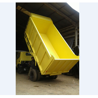 Karoseri Dump Truck 5