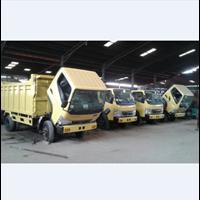 Karoseri Dump Truck 7