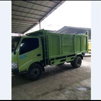 Karoseri Dump Truck 6