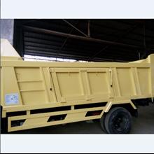 Karoseri Bak Dump Truck Moder