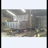 Pembuatan Dump Truck 1