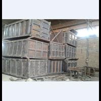 Jual Pembuatan Bak Dump Truck