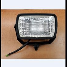 Fog Lamp Universal
