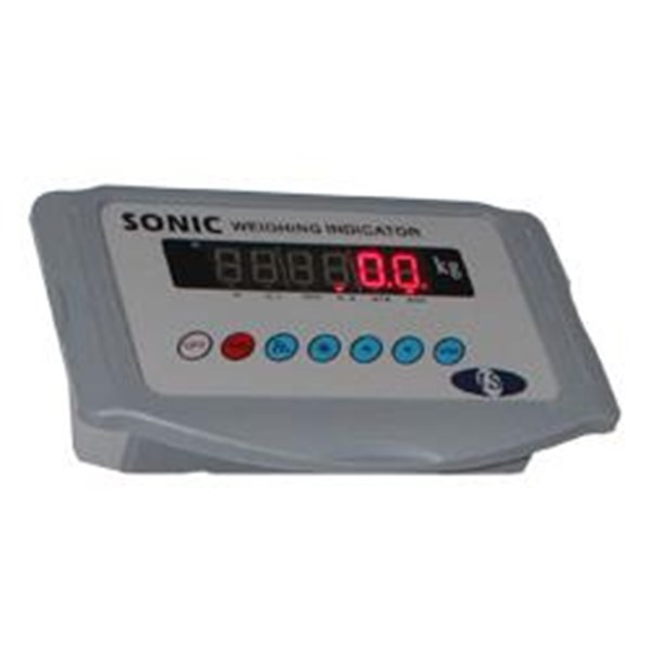 Indikator Timbangan SONIC A1X