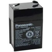 PANASONIC  6V