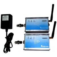 Transmitter Wireless Networking