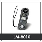 LM-8010 Anemometer  1