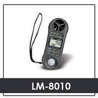 Jual LM-8010 Anemometer