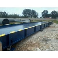 Distributor Jembatan Timbang 3