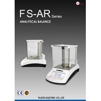 Jual Timbangan Laboratorium Fujitsu FS-AR 2