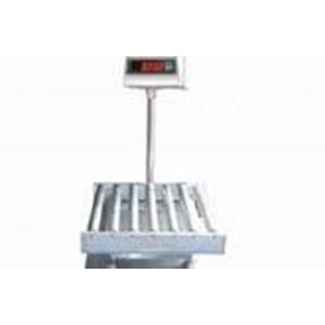 Timbangan Roller Comparator