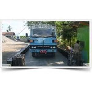 SERVICE JEMBATAN TIMBANG By CV. Mandiri Teknik