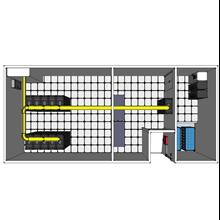 Implementation Data Center