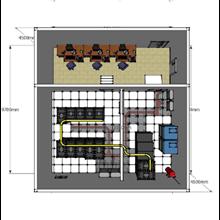 Design And Implementation Data Center
