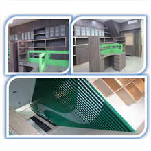 Design and Fabrications Furniture