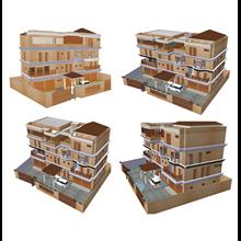 Design & Built House