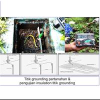 Jasa Titik Grounding Pertanahan By Promindo Utama Wisesa