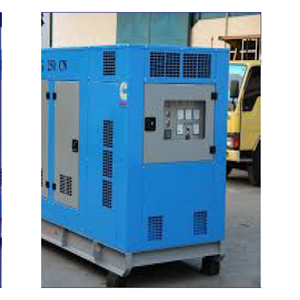 Rental Genset By Promindo Utama Wisesa