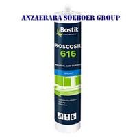 Silicone Sealant Boscosil 616 Bostik