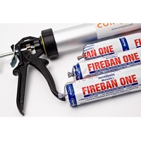 Sealent Poliuretan Fireban One