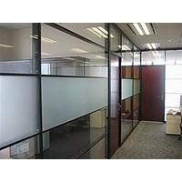 Jual Harga Kusen Aluminium Pintu dan Jendela 2