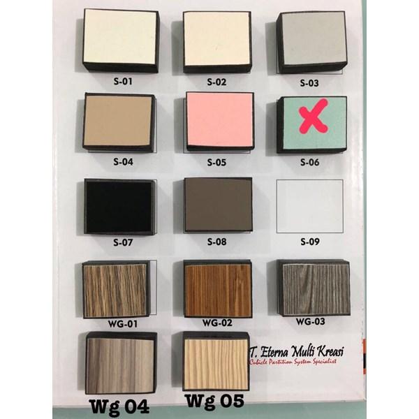 Compact Laminated Board / Phenolic