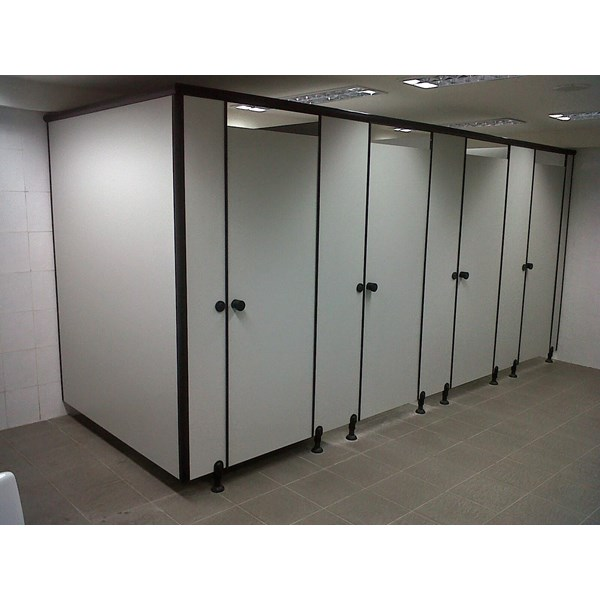 Harga Cubicle Toilet