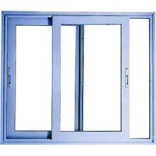 Slide window Aluminium