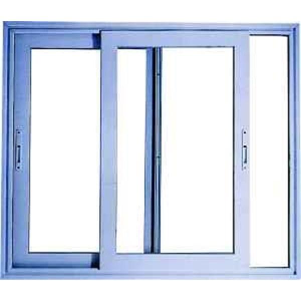Jendela Geser Aluminium