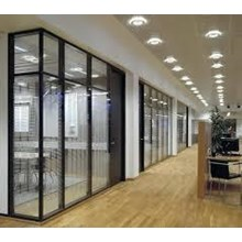 Price Folding Door PVC Folding Partitions